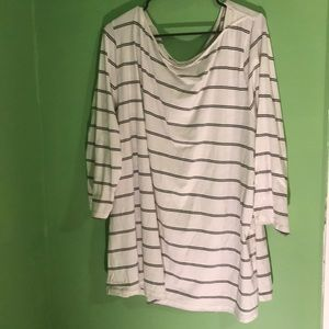 Ava & Viv from Target tunic size 4X